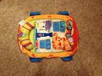 Tummy Time Activity Play Mat