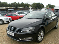 VW Passat 1.6TDI BlueMotion Tech 2014 Highline DIESEL