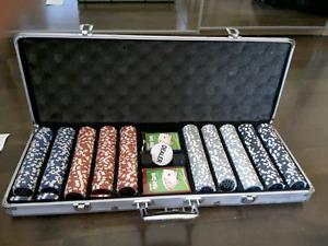 Jeux de poker