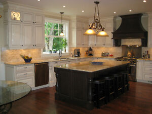 Custom Cabinetry for Kitchen, Vanity & Storage West Island Greater Montréal image 3