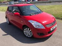 Suzuki Swift 1.2 SZ4 5 Door Hatchback
