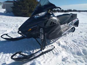 2012 Arctic Cat F1100 Turbo LXR