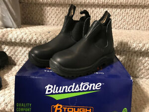 Unisex Blundstone Safety Boot
