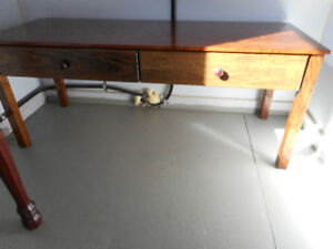 Just reduced....Hand Crafted Solid Hardwood Coffee tables
