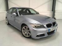 BMW 318 2.0 2009MY i M Sport