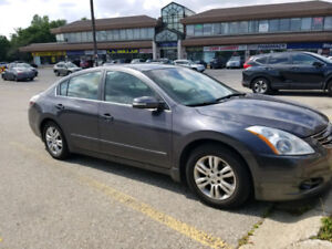 Nissan Altima 2010 2.5SL Car for Sale! Best Price
