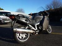 BMW K1300GT Panniers, 31142 miles Grey FSH