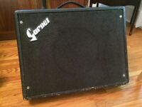 Garnet guitar extension cabinet with new Celestion speaker