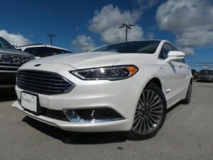 2018 Ford Fusion Energi *SAVE BIG WHILE YOU CAN ON GOV REBATE* E
