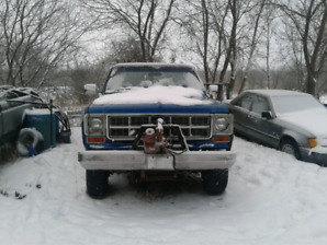 5000 or trade for certifed truck 4x4 1978 gmc k15 lifted.