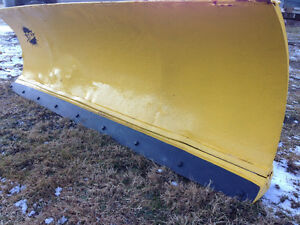 7ft Fisher Plow