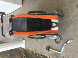 Chariot great condition