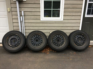 Winter Tires 16 inch