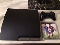 ****PS3 320GB SLIM****