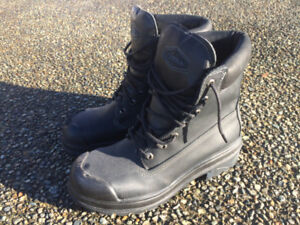 Terra Men's Work Boot