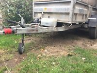 Trailer Indespension Tipping 8 x 4