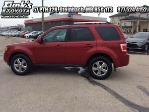 2009 Ford Escape LIMITED   - Low Mileage