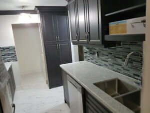 MDF & WOOD CABINETS- ISLANDS- COUNTERTOPS FREE ESTIMATE & 3D