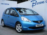 2009 09 Honda Jazz 1.2 SE Manual for sale in AYRSHIRE