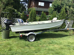 Buy or Sell Used and New Power Boats & Motor Boats in Fraser Valley