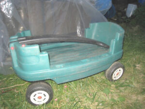 Used Garden Cart/Kids Wagon