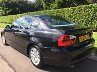 BMW 320 2.0TD 2005MY d SE
