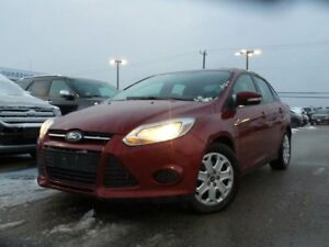 2013 Ford Focus SE 2.0L I4 BLUETOOTH