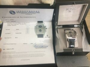Millage watch, New never worn
