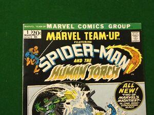 Marvel Team-Up #1 - Comic Regina Regina Area image 2