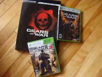 Gears of War games and guide for Xbox 360
