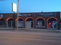 3092 PORTAGE AVE OFFICE SPACE FOR LEASE!
