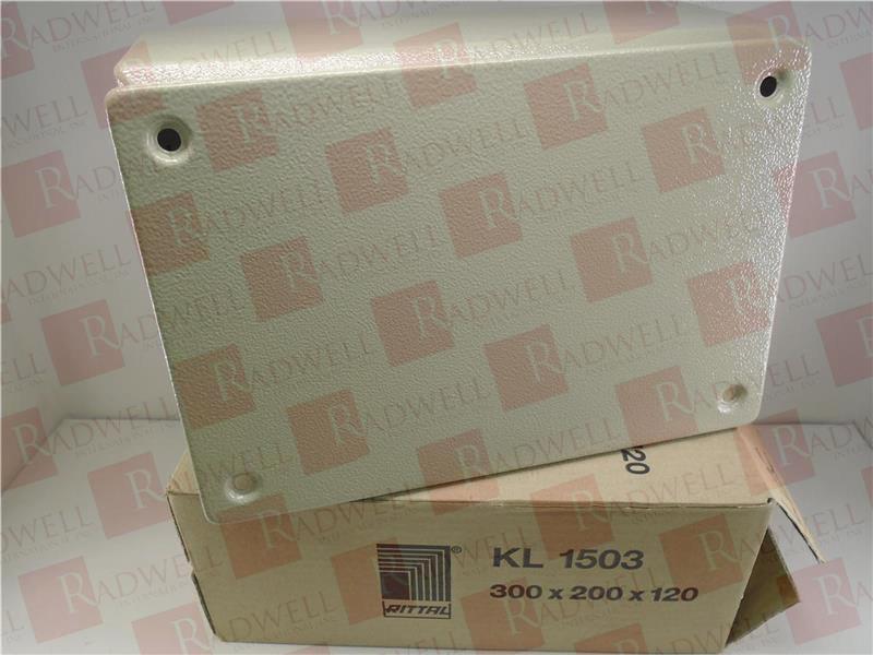 Rittal 1503.210 / 1503210 (new In Box)