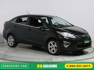 2012 Ford Fiesta SEL A/C GR ELECT MAGS BLUETOOTH