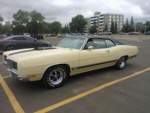 Wanted! 1970 Ford XL windshield (Galaxie)
