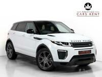 2018 Land Rover Range Rover Evoque 2.0 TD4 Landmark 5dr Auto Hatchback Diesel Au