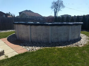 Almost summer! Pool for sale