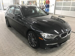 2015 BMW 3-Series 328i xDrive Wagon Premium Edition