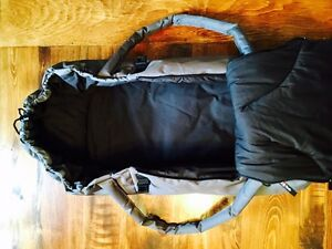 Phil and Teds Cocoon Travel Bassinet Cambridge Kitchener Area image 2