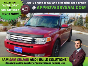 FLEX - Payment Budget & Bad Credit? GUARANTEED APPROVAL. Windsor Region Ontario image 1