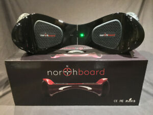 northboard™ SPRING HOVERBOARD SALE + FREE CARRYING BAG!
