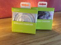 Samsung wireless charging pads