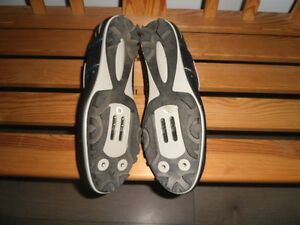 NEW CARNAC LOGIC SPORT CYCLING SHOES FOR SALE West Island Greater Montréal image 3