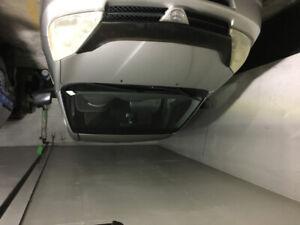 2004 Toyota Sienna ce Minivan, Van 300500km