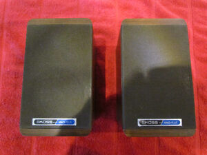 Vintage Koss Dyna-Mite M60 Plus Speakers Re-foamed