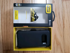 Otterbox Defender Screenless Edition S8