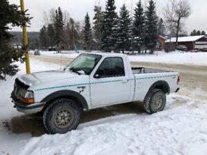 1998 Ford Ranger Other