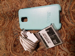 Samsung 5 (OtterBox/Charger/Battery)