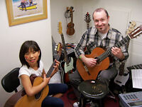 Lauzon Music Lessons