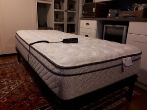 Primo Adjustable Electric Bed