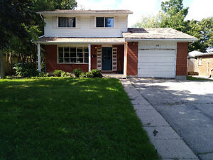 5 BEDROOM 3 BATH - HOUSE FOR RENT
